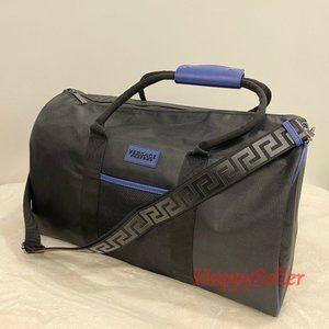 Versace Duffel Bag Weekender Travel Bag Luggage